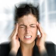 Pourquoi ai-je des vertiges quand je bouge la tête?