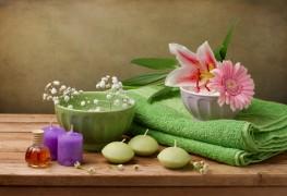 Confectionner des sachets décoratifs pour le bain en 7 étapes faciles