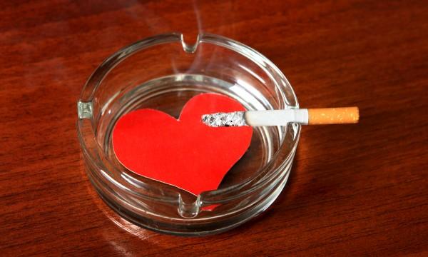 Comment fumer affecte le coeur