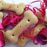 Des friandises saines, faites maison et délicieuses pour les chiens