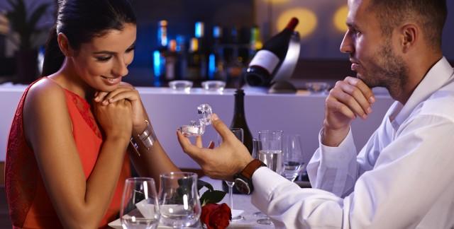 Mariage: 4 signes qu'il est temps de faire le grand saut