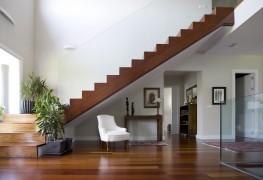4 moyens de conserver sa maison impeccable tout l'hiver