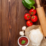 4 conseils pour réussir une parfaite pâte à pizza légère à la maison