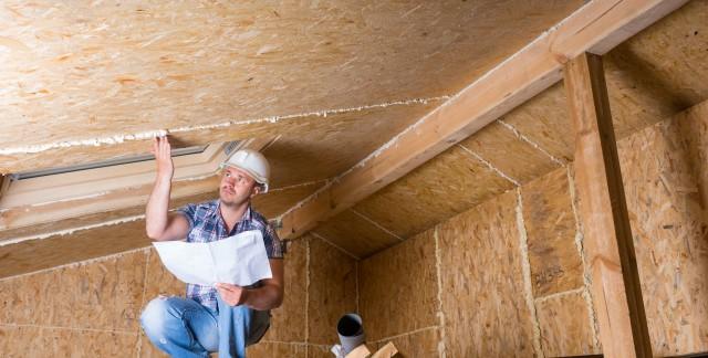 Comment repérer les signes d'usure sur votre toit