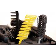 Conseils utiles : entretenir une brosse à cheveux et des bottes de cuir