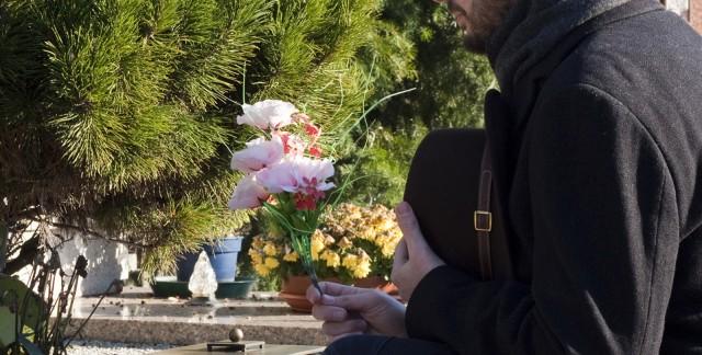 Les funérailles gaies, dans le respect et la reconnaissance