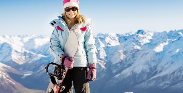 Des conseils pour choisir une planche à neige