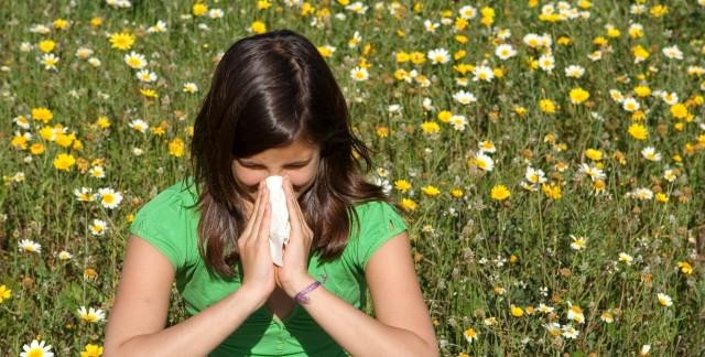 Quelques remèdes maison contre les allergènes