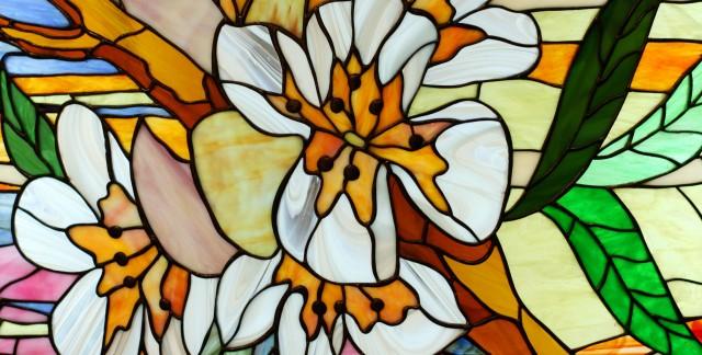Vitres et vitraux: conseils nettoyage futés