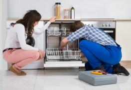 5 petites astuces pour réparer vos petits problèmes de lave-vaisselle