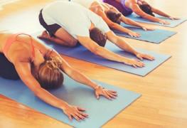 4 conseils essentiels de yoga que tout débutant doit savoir