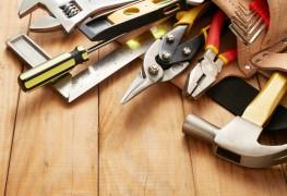 4 projets de rénovation à faire en une fin de semaine