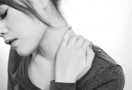 Méthodes pour traiter avec la douleur au cou