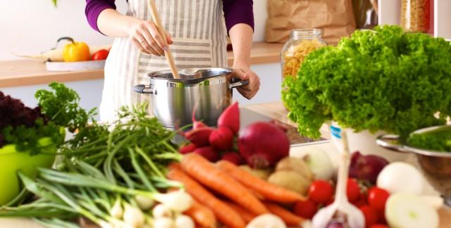 Pouvez-vous bénéficier de la nutrithérapie?