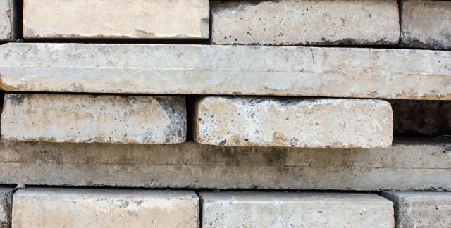 Construire sa maison: choisirle mur de fondation