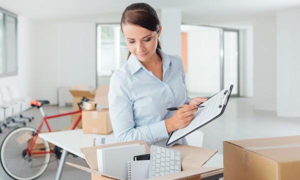 10 changements d'adresse à faire avant le déménagement