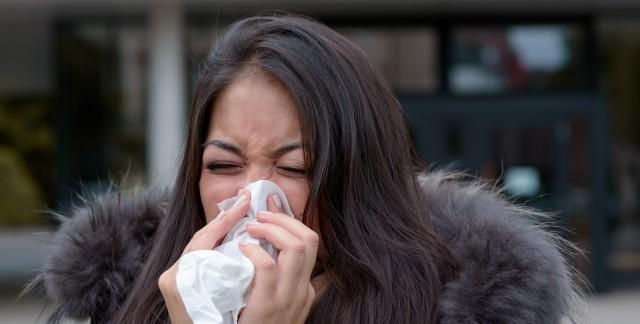 6 changements de mode de vie pour aider à traiter la grippe