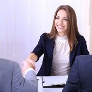 Un emploi en technologie de l'information (TI)