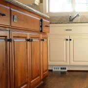5 avantages d'installer des armoires sur mesure dans la cuisine