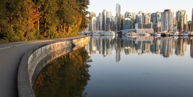 48 heures à Vancouver