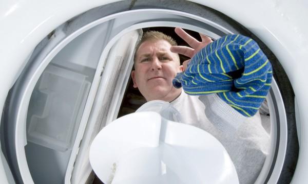 comment se d barrasser des mauvaises odeurs dans votre laveuse trucs pratiques. Black Bedroom Furniture Sets. Home Design Ideas