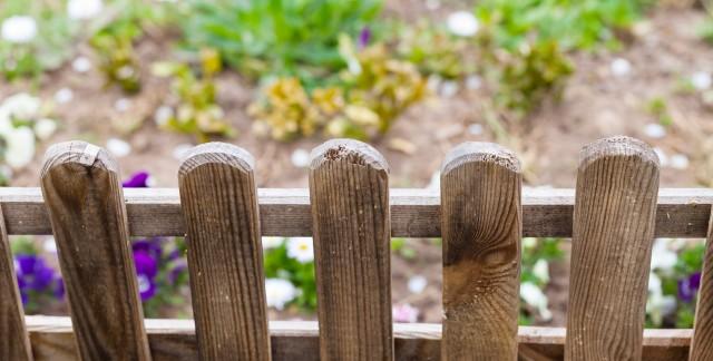 5 facteurs à considérer avant de construire une clôture de jardin