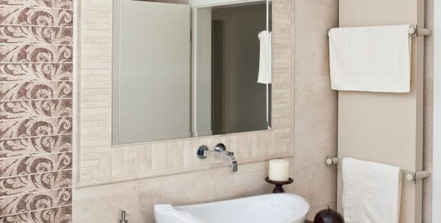 R nover sa salle de bain en quatre tapes trucs pratiques for Renover sa salle de bain