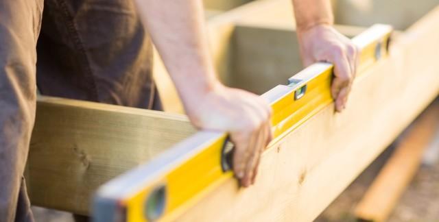 Comment construire un patio en bois