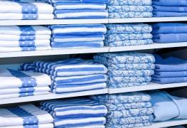 4 conseils rapides pour l'organisation de votre armoire à linge