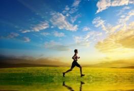6 façons de se tenir à un programme de course