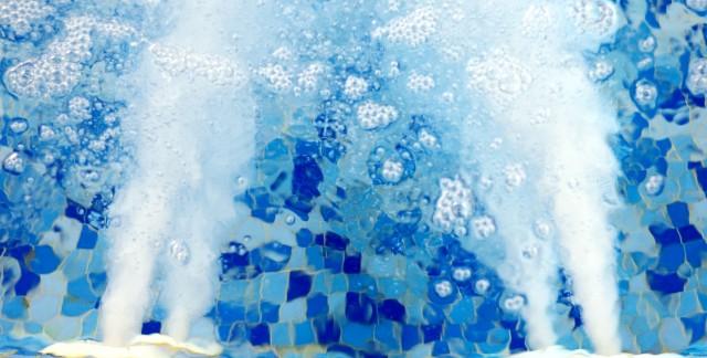6 étapes simplespour nettoyer correctement les jets dujacuzzi