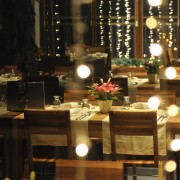 2 façons de savourer votre moment au restaurant