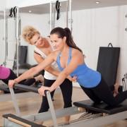 Les salles d'entraînement pour femmes seulement, la tendance de l'heure