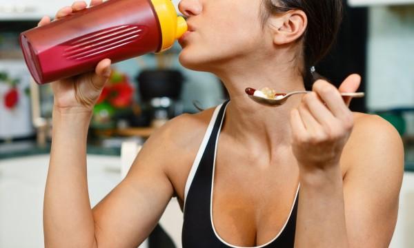 Entraînement et suppléments alimentaires font-ils bon ménage?