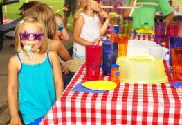 4 idées de thèmes pour une fête de la rentrée