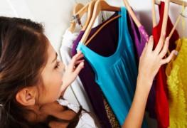 Résolvez les problèmes de garde-robe avec ces 5 correctifs
