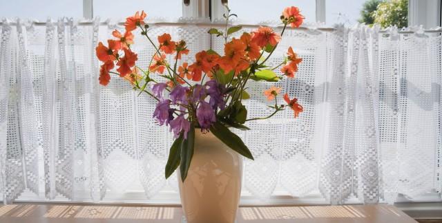 Fleurs artificielles, séchées et naturelles : entretien facile
