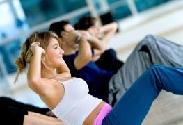 Bougez: 7 bonnes raisons de faire de l'exerciceaérobique