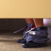 J'ai mal au ventre… Pourquoi ai-je des gaz et la diarrhée?