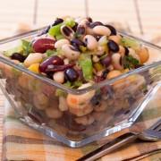 Superaliments: graines de légumineuses et soya