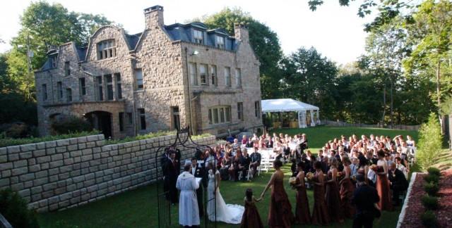 Conseils pour organiser un mariage inoubliable en plein air