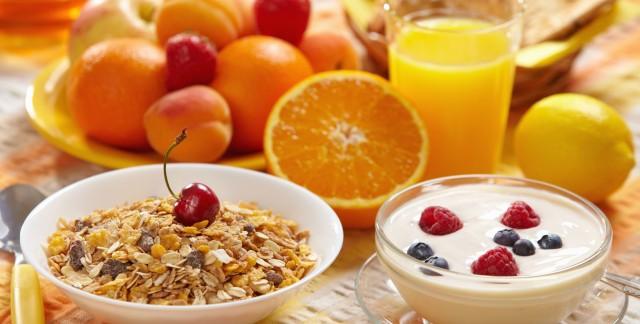 Un guideintelligentpour vous aider à couper des calories avec des céréales saines