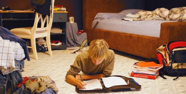 5 façons d'utiliser des paniers et des caisses pour tout ranger dans la maison