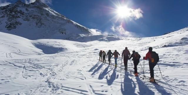 Skier en toute sécurité