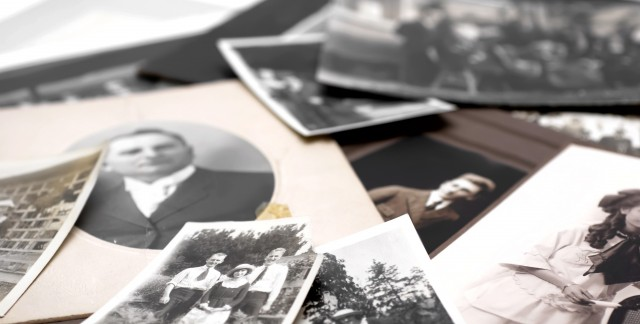 Les secrets de l'entretien des photos, négatifs et diapositives
