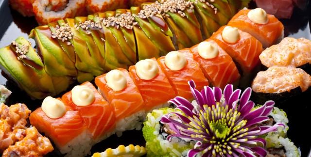 La vérité sur les sushis