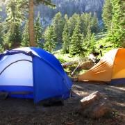 Choisir uncamping idéal parmi les parcs nationaux du Canada