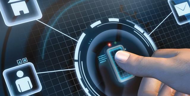 Les serrures biométriques, pourquoi s'en passer?