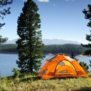Trucs pour réparer votre tente lorsque vous êtes en camping
