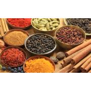 Confectionner des plats du monde : les herbes et épices